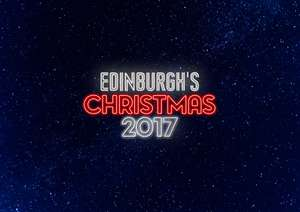 Edinburgh's Christmas Exchange gifts for FREE Tickets at Edinburgh's Hogmanay / Christmas celebrations