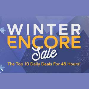 VR games sale - Oculus Winter Encore Sale