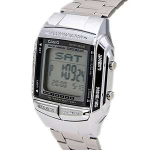 Casio Collection Men's Digital Watch with Stainless Steel Bracelet – DB-360N £24.29 @ Amazon