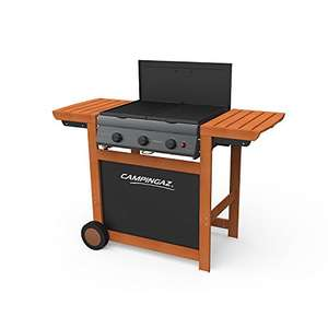 Campingaz Adelaide 3 Woody BBQ @ Amazon - £79.07
