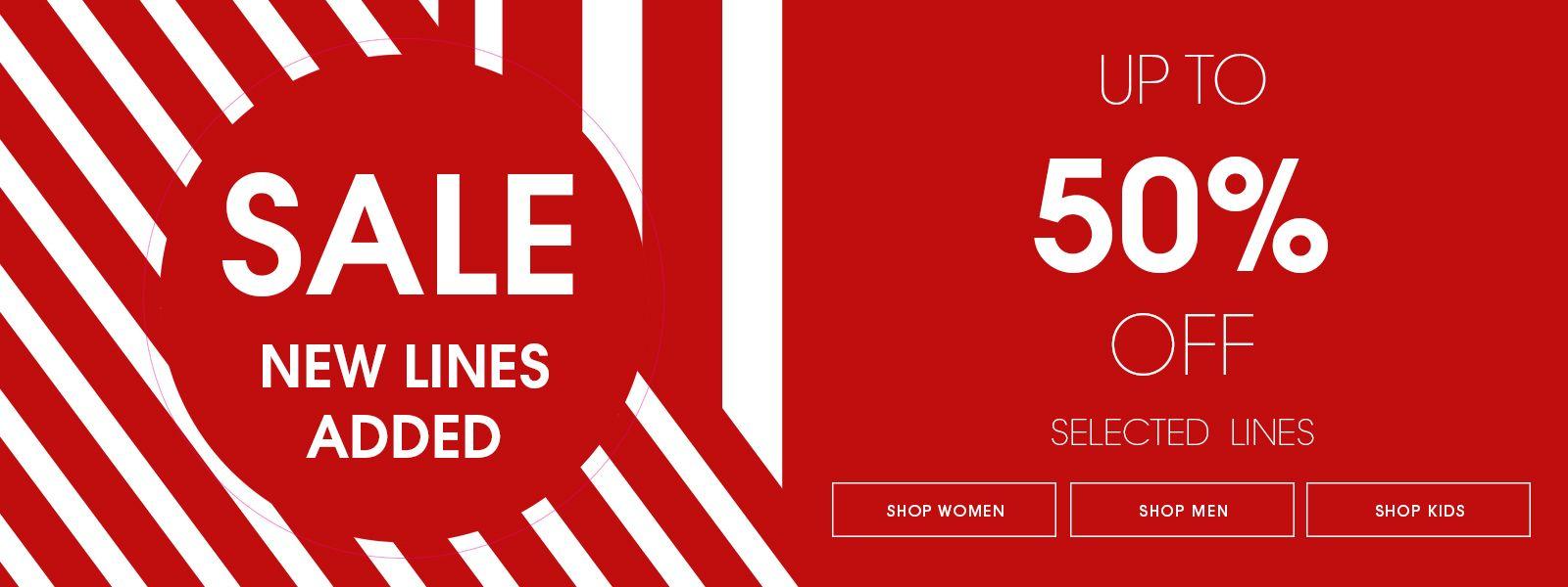 ECCO Shoe sale