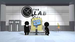 The Lab - Free VR game @ Steam