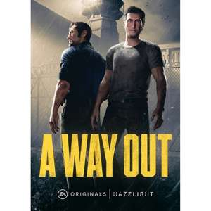 Pre-order A Way Out PS4 & XB1 £22.99 @ 365games