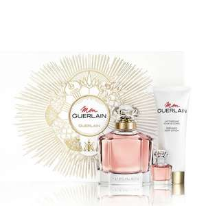 Mon Guerlain Eau De Parfum 100ml Gift Set £59.50 @ The Fragrance Shop - Code PERFUME15 15% Off