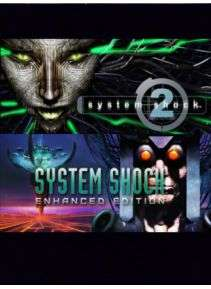 [Steam] System Shock Pack - £1.49 - Fanatical
