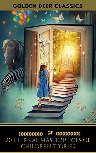 20 Eternal Masterpieces Of Children Stories (Golden Deer Classics) Kindle Edition - Free Download @ Amazon