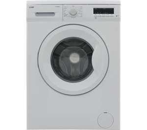 LOGIK Large 9 KG Capacity Washing Machine Currys 100 hour deal A++ Rating £179 @ Currys