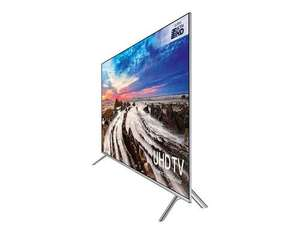 Looks like the best price at the moment for Samsung UE55MU7000 £712.49 - Gardiner Haskins