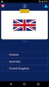 Quizio Pro: Quiz Game (Android) Free @ Google Play