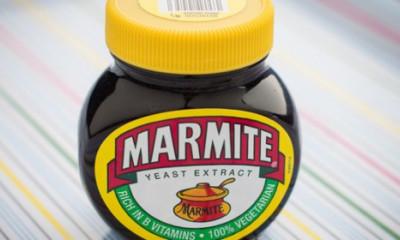 Free Marmite Sample @ Unilever