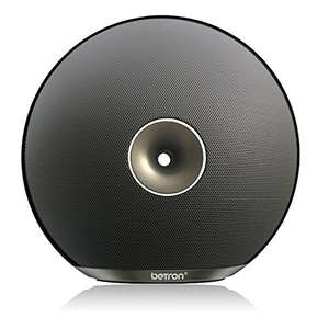 Betron XR77 Speaker - Amazon Lightning Deal - £17.99 Prime / £22.74 Non-Prime - Sold by Betron / Fulfilled by Amazon