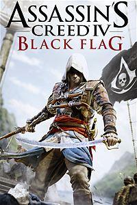 Assassin's Creed IV Black Flag £6.40 @ MSStore