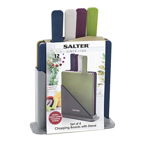 Salter Chopping Boards £12 (Prime) £15.98 (Non Prime) @ Amazon