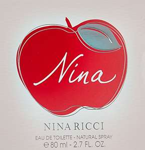 Nina Ricci - Eau de Toilette - 80 ml - £36.99 @ Amazon