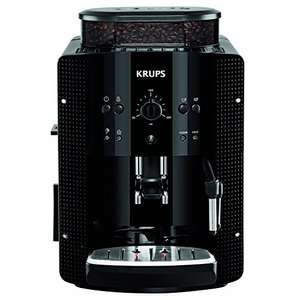 Krups EA8108 Bean to cup coffee machine with delivery for £195 @ Amazon DE