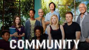 Community - Complete Series in HD £15.99 at Google play