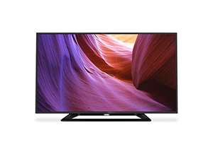 Philips 40PFH4200 40 -inch LCD 1080 pixels 100 Hz TV  3D Compatible £199.00 @ Amazon