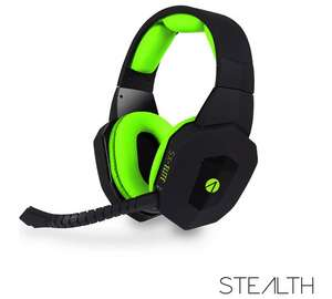 Stealth SX-Elite Stereo Gaming Headset £19.99 @ Argos