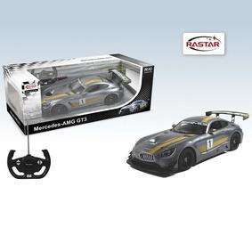 Mercedes-Benz AMG GT3 1:14 RC Car  £14.99 @ Maplin AND GET £5 VOUCHER when you C&C
