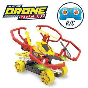 Hot Wheels RC Bladez Drone Racerz Drone & Vehicle Set was £35, then £24.99 now £14.99 @ Maplin (Get a Free £5 Voucher when you C&C)