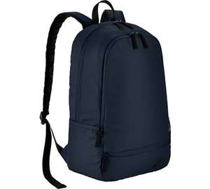 Nike Classic North Solid Backpack - Navy or Pink - £14.39 @ Argos