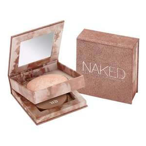 Urban Decay Naked Illuminated Shimmering Powder 6g Was £24 Now £12 with Free Delivery @ Debenhams