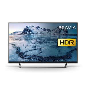 "Sony KDL49WE663BU 49"" Full HD Smart LEDTV £369 (with code) @ Co-op Electrical"