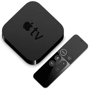 Apple TV 32gb £77 Asda instore