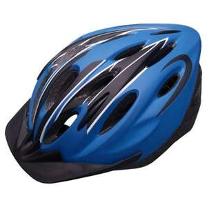 Tesco Adult Bike Helmet, was £12 now £3 @ Tesco Danestone Aberdeen