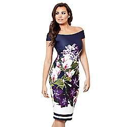 Jessica Wright online exclusive bodycon dress @ Tesco direct.was £65 now 50% off just £32.50 free click and collect