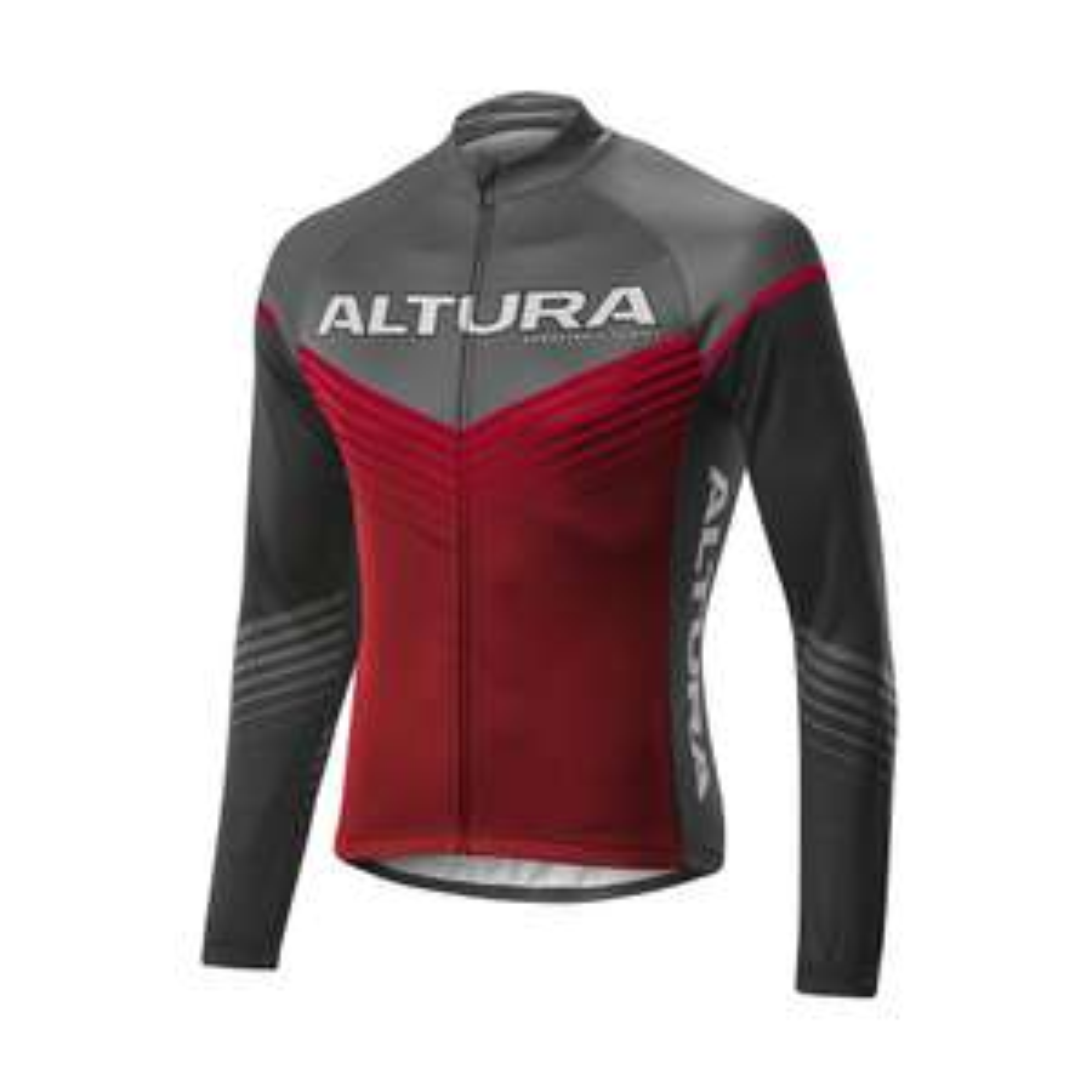 Altura Sportive Chevron Long Sleeve Jersey £19.99 @ Tweeks Cycles