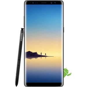 Samsung note 8 - SIM Free - £789.97 @ Laptops Direct