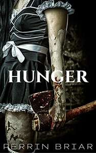Free Kindle Edition - Hunger by Perrin Briar @ Amazon