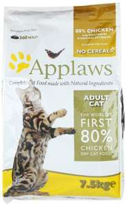 Applaws chicken 7.5kg £31.76 @ amazon ( including delivery)