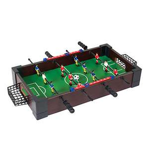 JOHN LEWIS - Mini One Foot Table Football Game (£5)