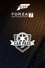 Forza Motorsport 7 car pass reduced to £12.49 for Xbox live Gold subscribers