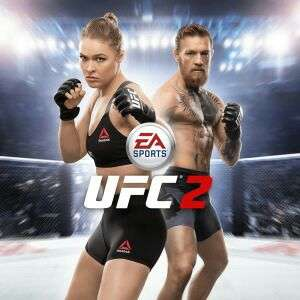 UFC 2 £8.99 at Play station store