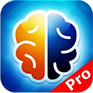 Mind Games Pro 89p @ Google Play Store