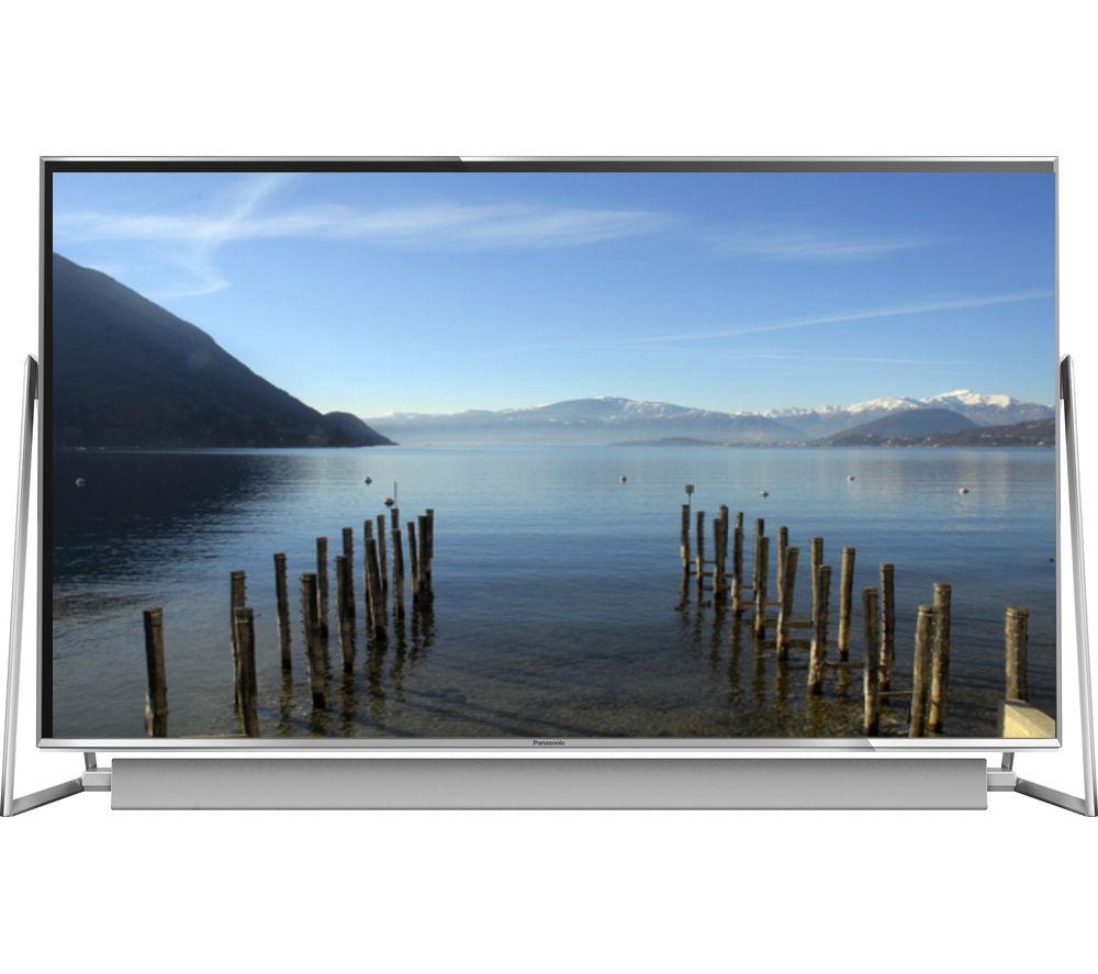 "Panasonic Viera TX-50DX802B Smart 3D 4K Ultra HD HDR 50"" LED TV 5 year guarantee £729 @ Currys with code"