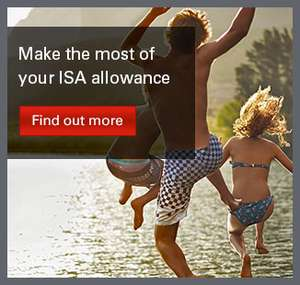 HSBC £25 cashback on 32-month Balance Transfer credit card