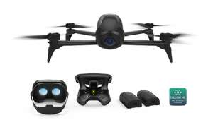 Best ever price for a great gps drone with 2 batterys long range controller and fpv goggles £467.49 - Parrot