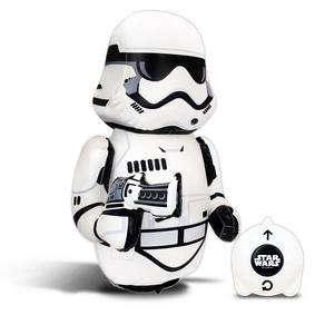 Star Wars RC Inflatable Jumbo Stormtrooper with Sounds now £12.49 at Maplin ( Free £5 Voucher when you C&C)