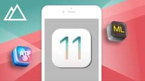 Free Udemy - iOS 11 & Swift 4: The Complete Developer Course