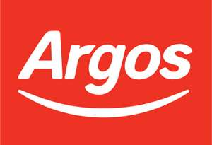 Free £10 Argos gift voucher when you spend £50 online via VC