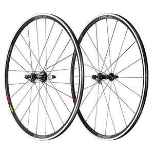 Ursus Athon bike wheels (pair), Campag, size 622 @ Amazon - £204.99