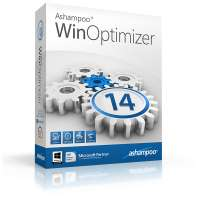 Ashampoo WinOptimizer 14 FREE for limited time at sharewareonsale