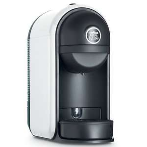 Lavazza minu coffee machine White John Lewis - £29.99