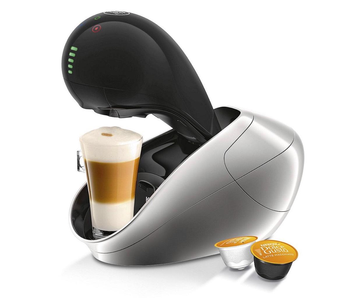 Nescafe Dolce Gusto Movenza Coffee Machine inc £50 credit - £79 @ Tesco Direct