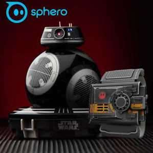 Sphero Star Wars BB-9E App-Enabled Droid and Force Band - £119.99 @ the-biggest-toy-store ebay