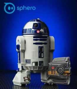 Sphero Star Wars R2-D2 App-Enabled Droid and Force Band £119.99 @ the-biggest-toy-store ebay